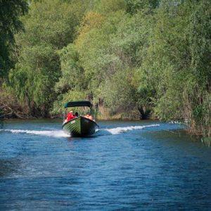 Excursie Chilia-Letea din Murighiol